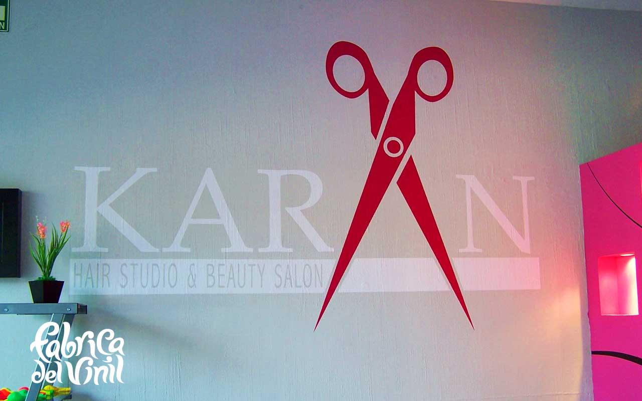 Estetica karan 19 febrero 2015 14 fabrica del vinil for Donde se compran los vinilos decorativos