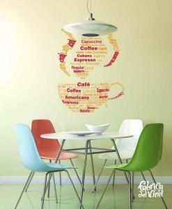 vinilo-decorativo-taza-de-cafe-formada-de-tipografia-vintage-cardinal-red-imitation-gold