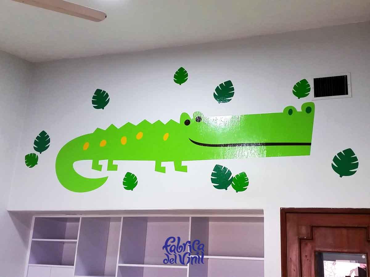 vinilos decorativos para niños