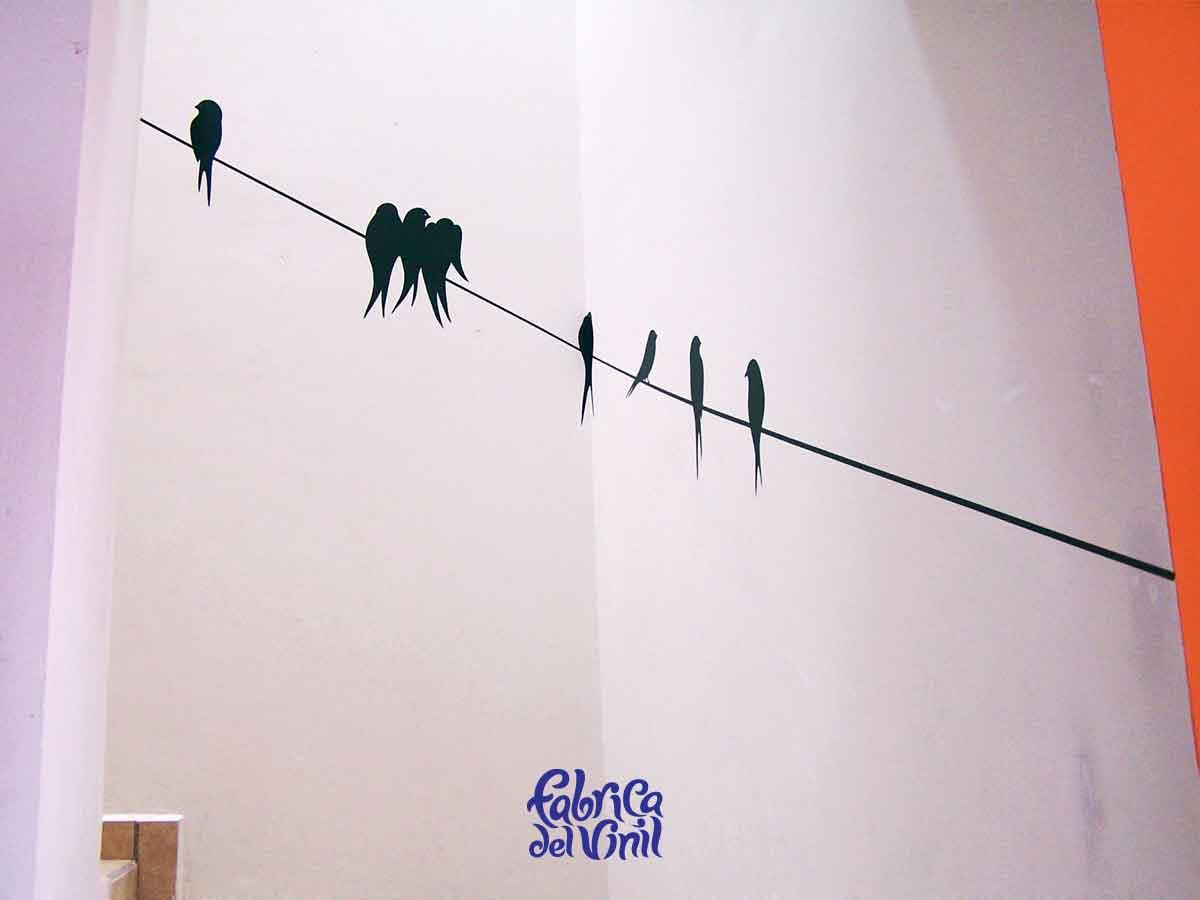 Pegatinas de pared